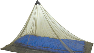 Outdoor Single Anti Insects Protecting Camping Mosquito Net Tents Nets