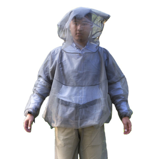 Hot Selling Product Outdoor Mosquito Suits Nets Camping Body Bug Wear