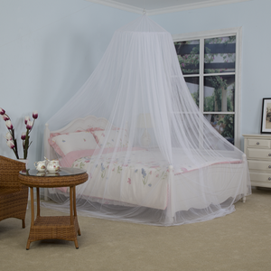 Best Seller Bed Canopy Glow In The Dark Mosquito Net Dome Canopy For Kids