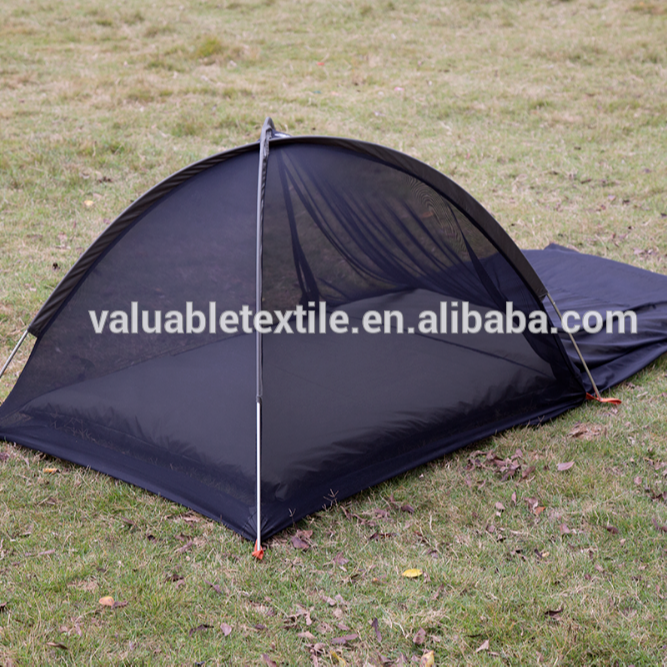 outdoor mosquito net camping tent single