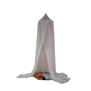 Baby Crib Castle Game Growing In The Dark Snows Baby Mosquito Net Crib Net