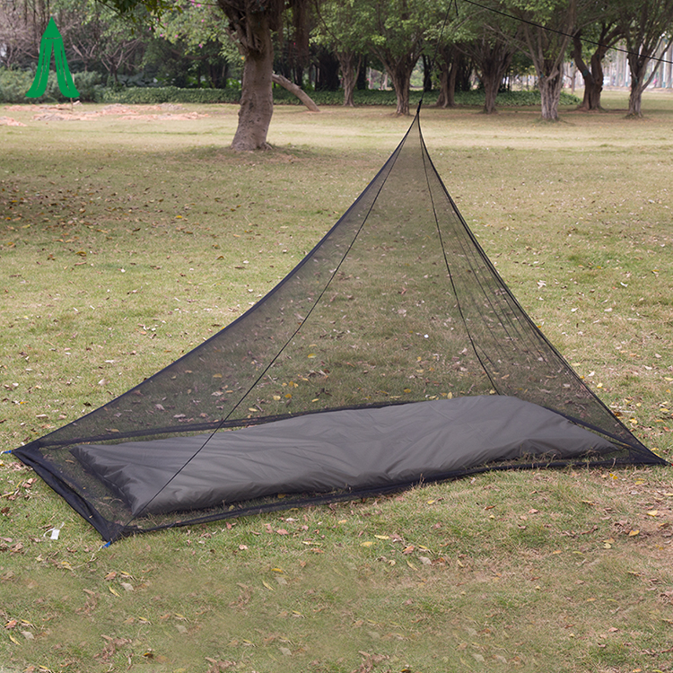 Outdoor Camping Quick Folding Army Military Mosquito Net