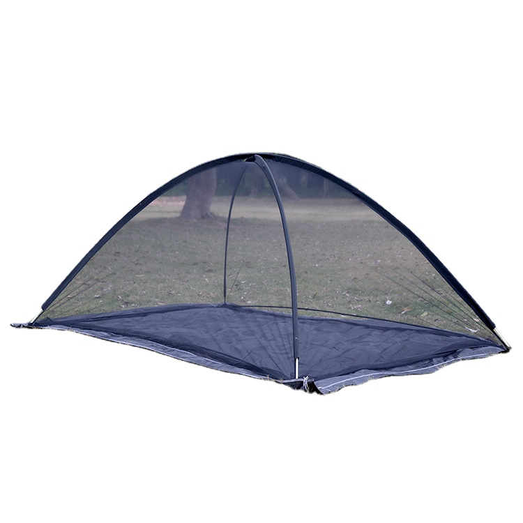 Wholesale Outdoor Mosquito Nets Portable Camping Mesh Tent Net