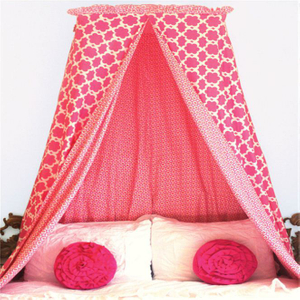 2020 New Design Hanging Mosquito Net