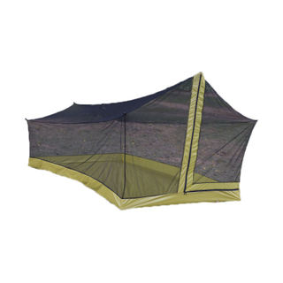 High Quality Outdoor Camping Tent Mosquito Net in Garden