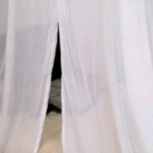 High Quality Klamboe Baby Cotton Mosquito Netting Bed Canopy
