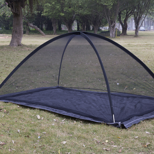 Camping Hiking Outdoor Mesh Dome mosquito Protected net beach tent