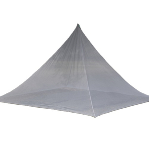 2020 Top-Selling Safety Easy Installation Camping Pyarmid Mosquito Net