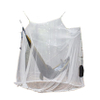 Ultra Large 2 Openings Netting Curtains Camping And Home Use Mosquito Net with Carry Bag