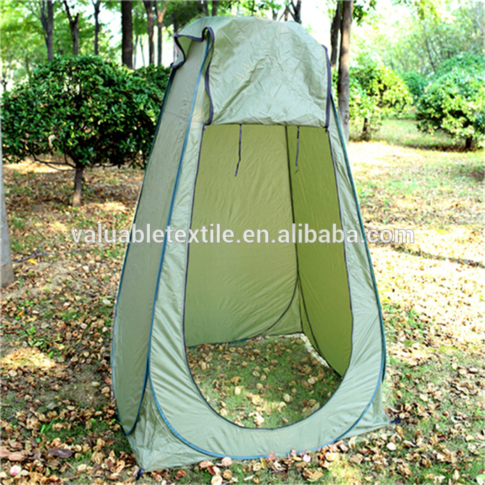 Customized color&size waterproof Camping Hiking style lightweight beach tent for sun shelter