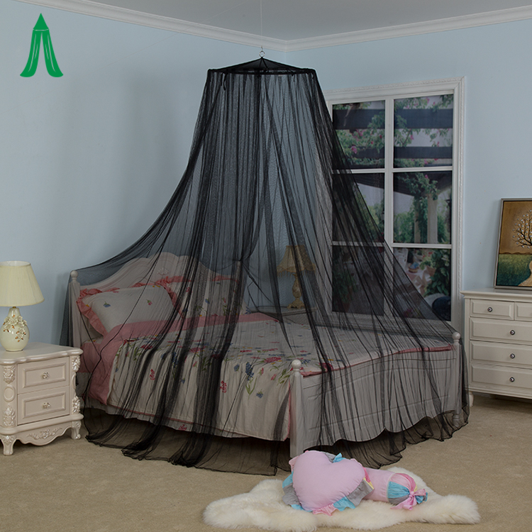 High Quality Black Color Cheap Price Mosquito Nets For Home