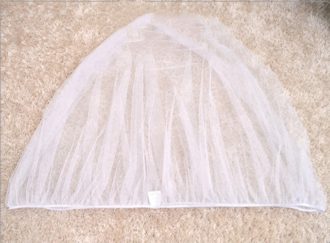 Durable Full Cover Anti-mosquito Product Baby Stroller Mosquito Canopy Perfect Bug Net for Stroller