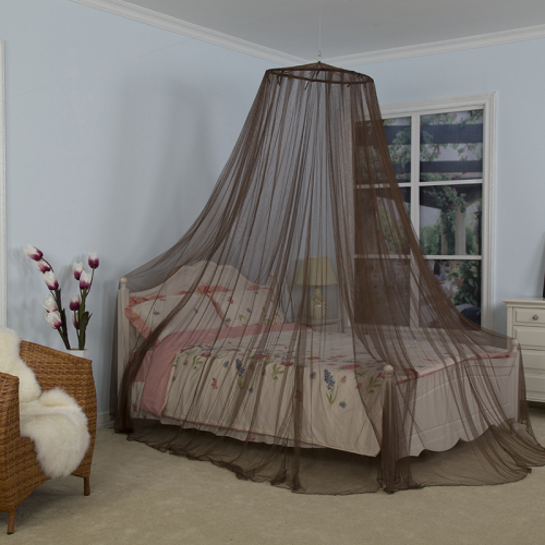 Fast Delivery Colourful Princess Bed Canopy Bed Curtains