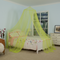 Sheer Canopy Wild Solid Color Simple Style Girl Interior Decoration Mosquito Net