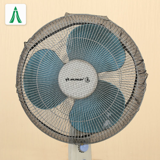 Fan mosquitonet cover