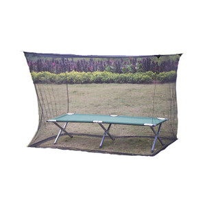 High Quality Traveling Outdoor Box Shape Mosquito Nets