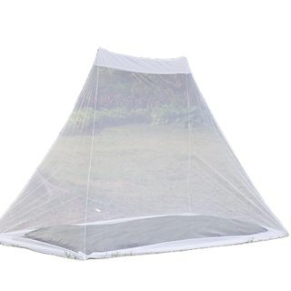 High Quality Outdoor Mosquito Nets Easy Hanging Trapezoidal Tent Nets