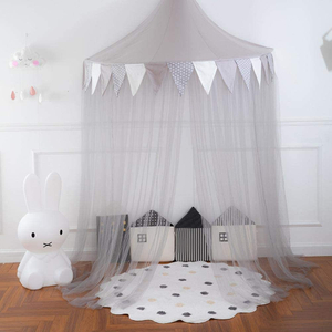 Princess Children Play Tent Kids Bed Tent House Bed Canopy for Girls Boys