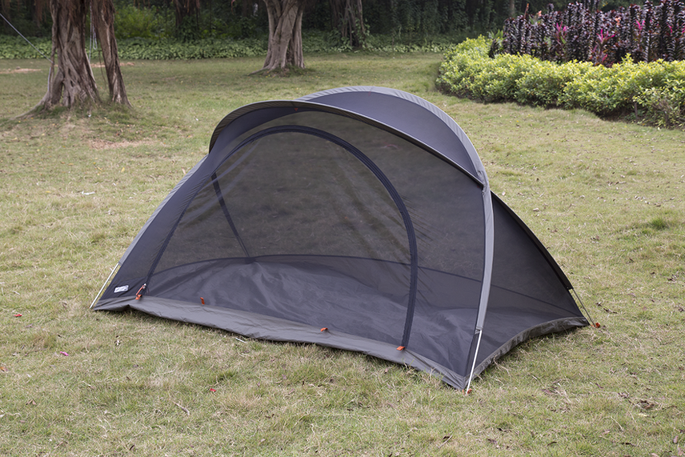 Competitive Price 100% Polyester Custom Large Camping Tent Outdoor
