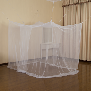 Wholesale Family Use Anti-mosquito Box Net Hanging Adult Mosquito Net
