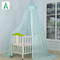 Stain Baby Bed Canopy Mosquito Net for Kids and Baby Hanging House Decoration