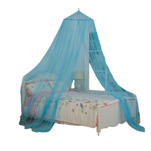 2020 Cost-effective Beautiful Colorful Best Mosquito Net for Bed Canopy Mosquito Net