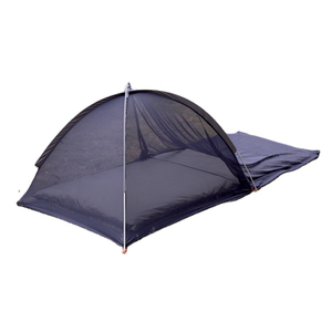 2020 Top-selling Outdoor Camping Easy To Install Aluminum Pole Mosquito Net Tent